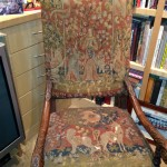 Chair-Clean-Alameda-Upholstery-cleaning