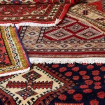 ancient handmade carpets and rugs-Alameda