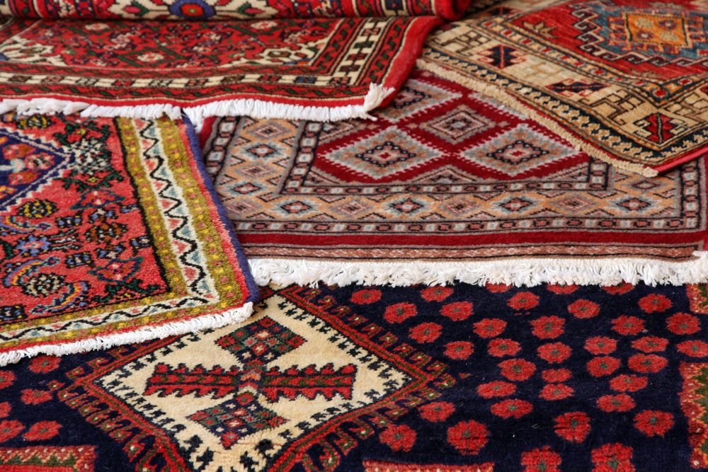 High Quality ... Ancient Handmade Carpets And Rugs Alameda ...